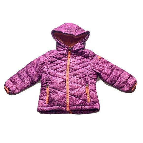 Snozu Other - Snozu Toddler Girl's Puffer Jacket Coat Size 2T